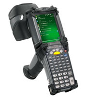 Coletor MC 9090 Motorola